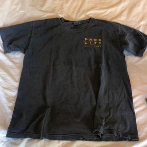 Park City, UT T-shirt